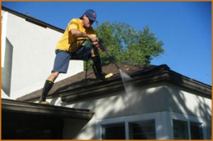Rain Gutter Cleaners San Diego